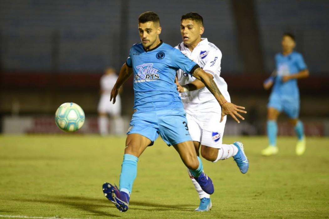 Nacional 2 - 2 Cerro Largo — DelSol | Del Sol 99.5 en el la Copa América 2019