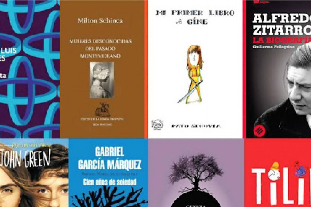 Uruguay tiene su Netflix literario — DelSol | Del Sol 99.5 en el Mundial Rusia 2018