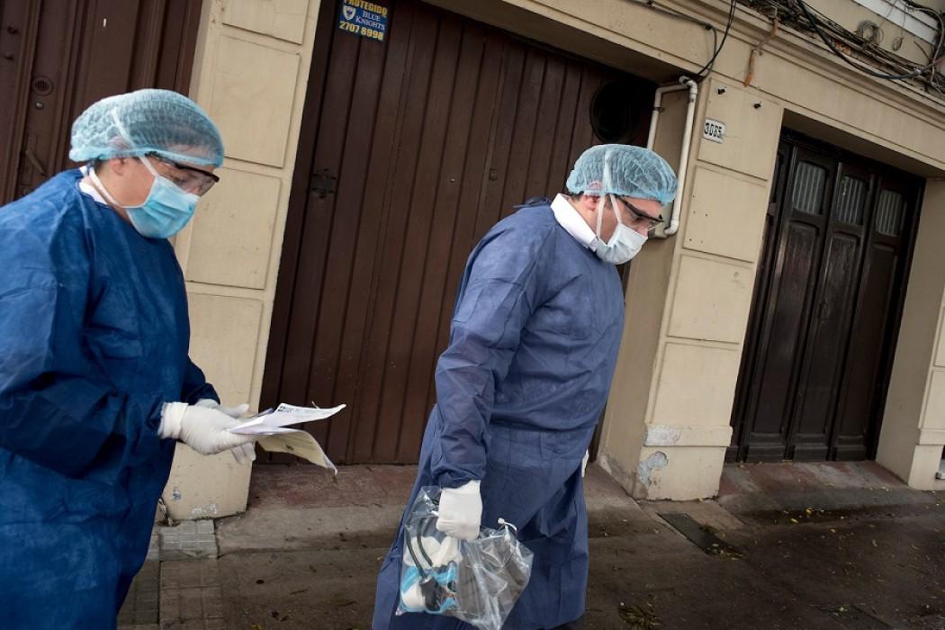 Un poco de contexto sobre el nexo epidemiológico de los casos de Covid 19 — DelSol | Del Sol 99.5 en el la Copa América 2019