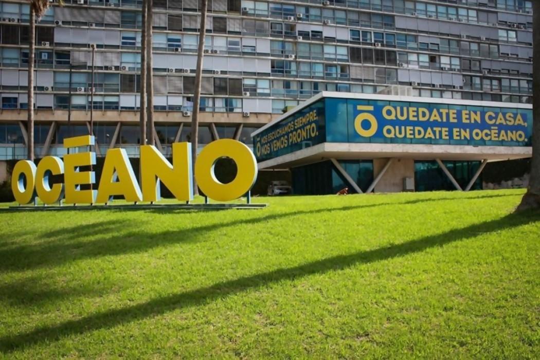Darwin repartió culpas por Océano FM  — DelSol | Del Sol 99.5 en el la Copa América 2019