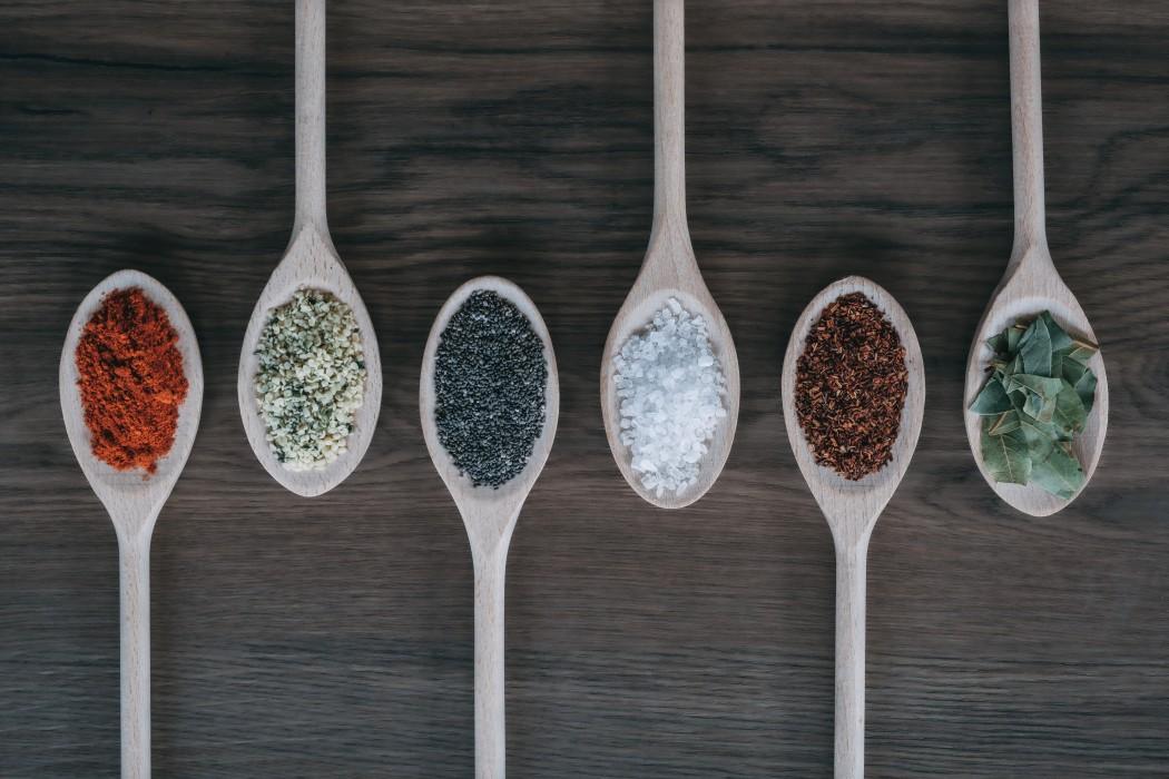 La evolución de las especias (y el curry) — DelSol | Del Sol 99.5 en el Mundial Rusia 2018