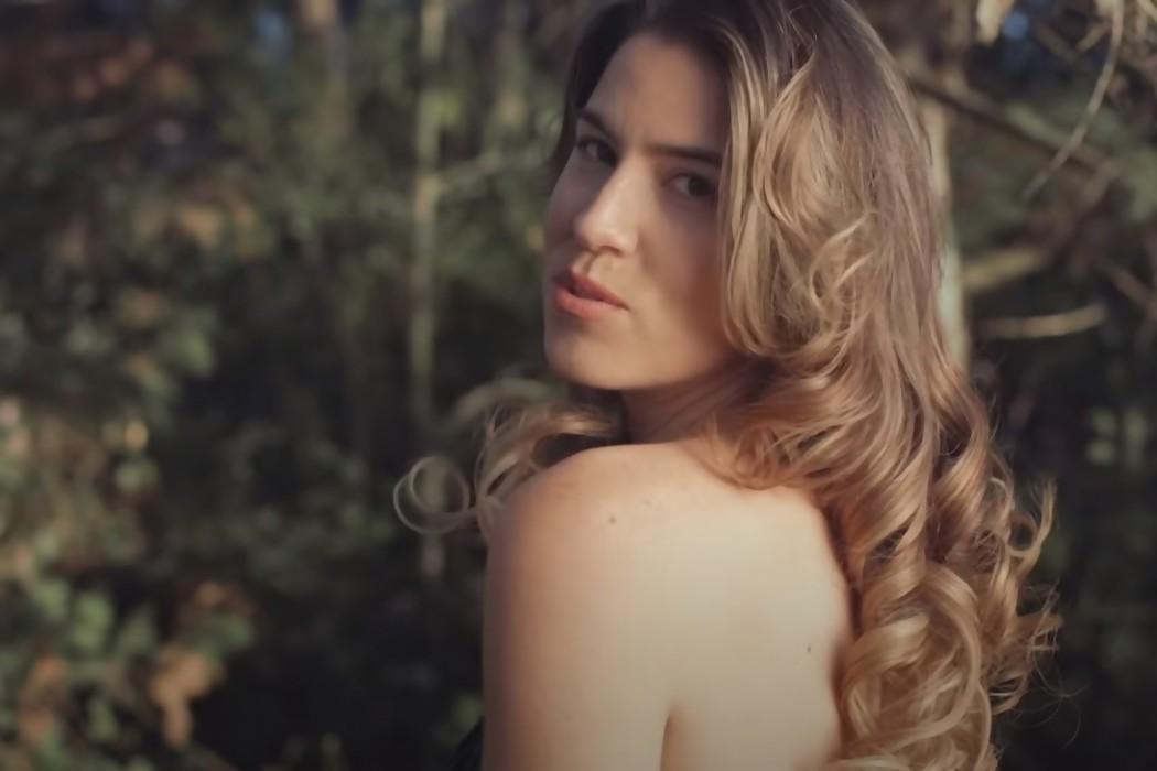 Entrevista cantada con Natalia Ferrero — DelSol | Del Sol 99.5 en el la Copa América 2019