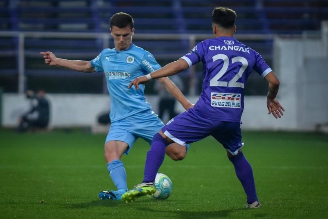 Defensor Sporting 0 - 2 Montevideo City Torque — DelSol | Del Sol 99.5 en el la Copa América 2019