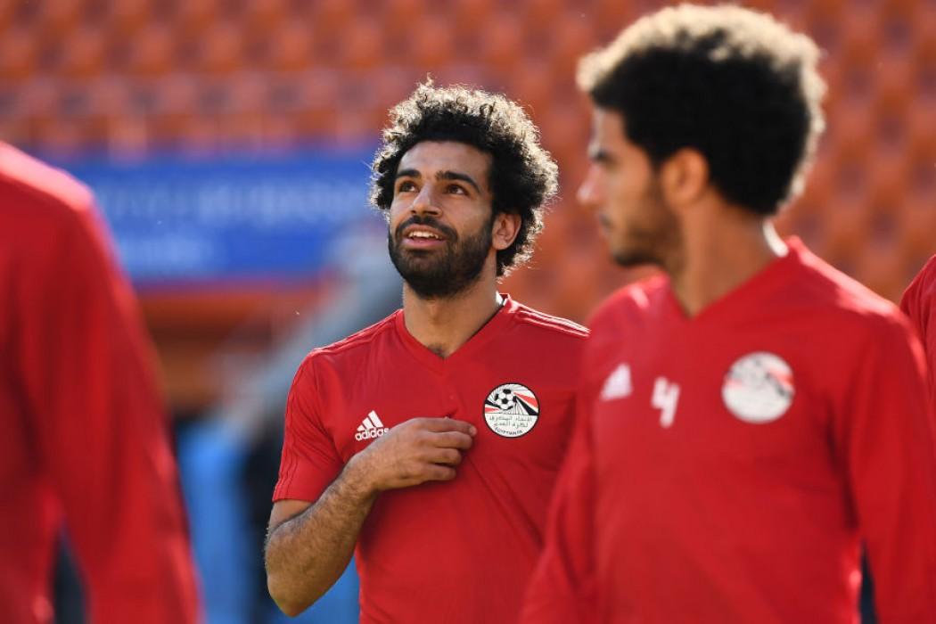 Las canciones de tribuna de Darwin para Uruguay-Egipto — Sol   Del Sol 99.5 en el Mundial Rusia 2018