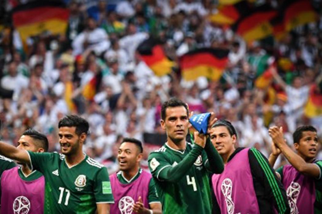 Alienación Mundial con Argentina y México — Sol | Del Sol 99.5 en el Mundial Rusia 2018