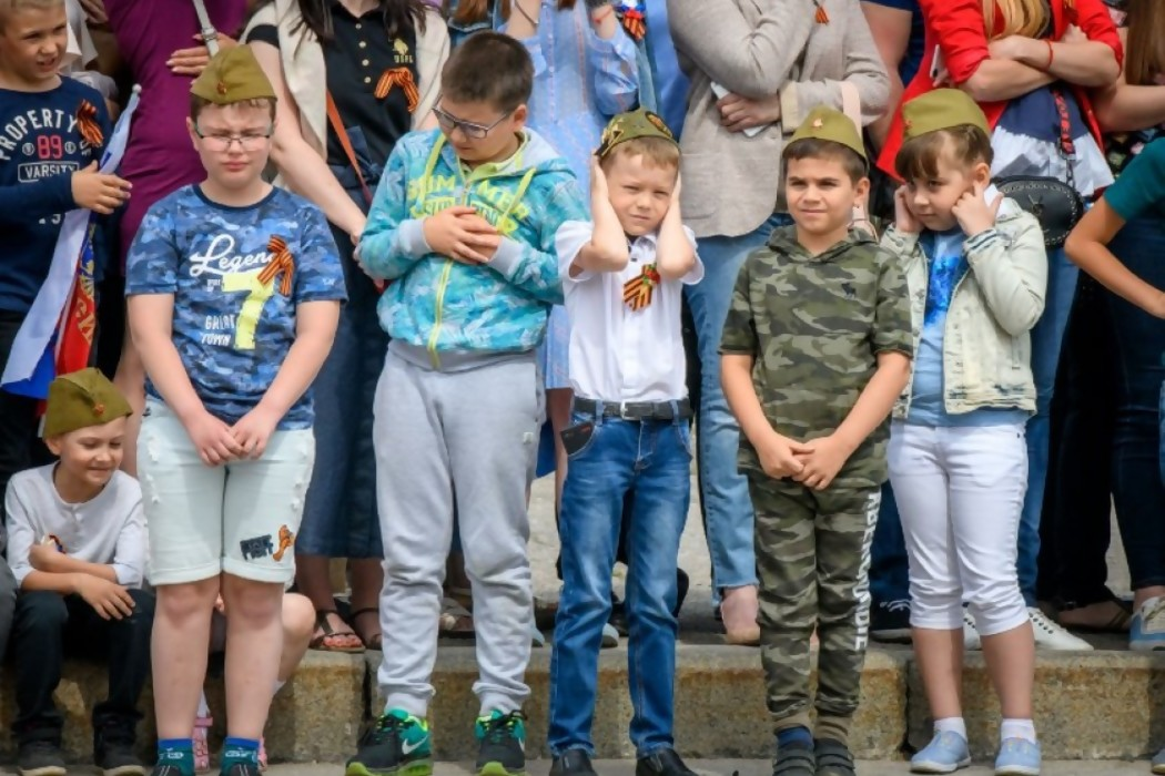 Según Darwin, en Rusia los niños no lloran — Audios | Del Sol 99.5 en el Mundial Rusia 2018