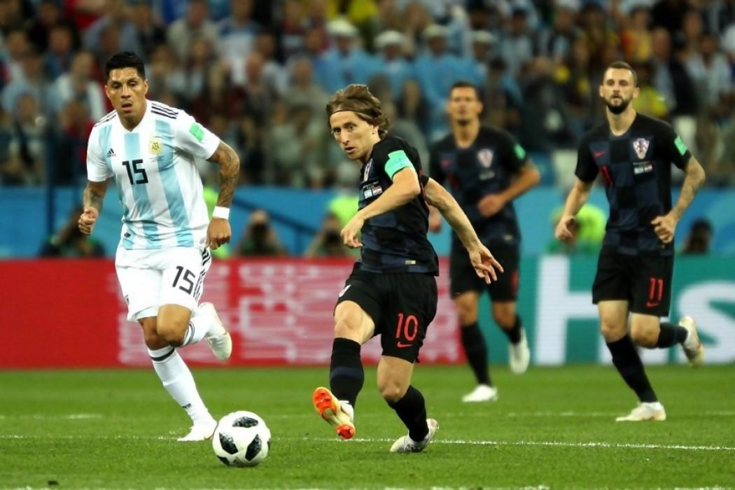 Las repercusiones de la derrota de Argentina — Audios   Del Sol 99.5 en el Mundial Rusia 2018