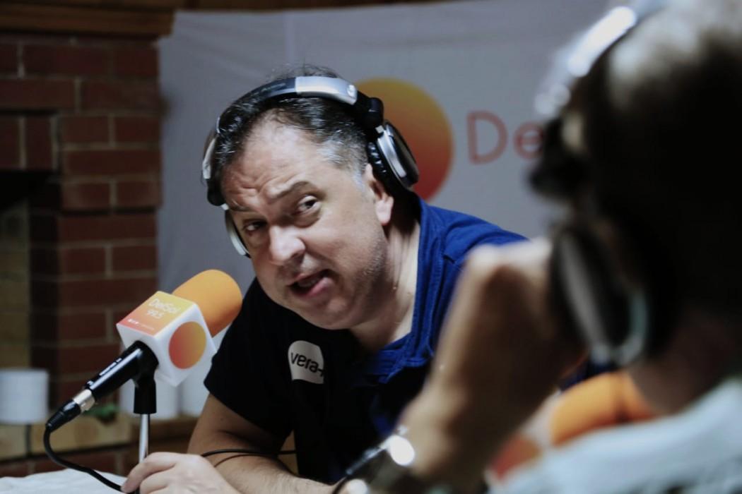 ¡Al rescate de Alvarito! — Audios   Del Sol 99.5 en el Mundial Rusia 2018