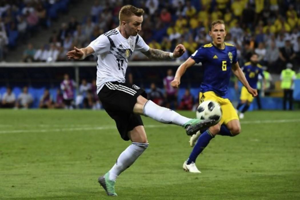 Alemania 2 - 1 Suecia  — Audios | Del Sol 99.5 en el Mundial Rusia 2018