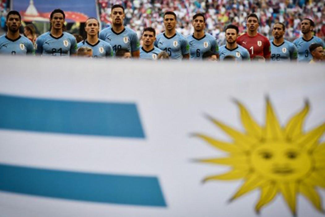 El Profe realizó un balance del Mundial y de Uruguay — Audios | Del Sol 99.5 en el Mundial Rusia 2018
