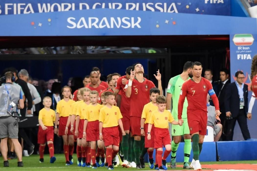 Las canciones de Darwin para Portugal — Sol | Del Sol 99.5 en el Mundial Rusia 2018