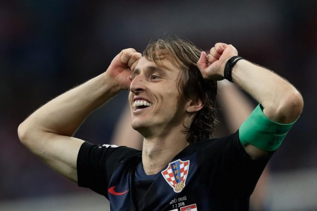 Por qué acusan a Modric de falso testimonio — Audios | Del Sol 99.5 en el Mundial Rusia 2018