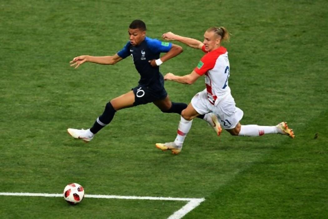 Francia 4 - 2 Croacia  — Sol | Del Sol 99.5 en el Mundial Rusia 2018