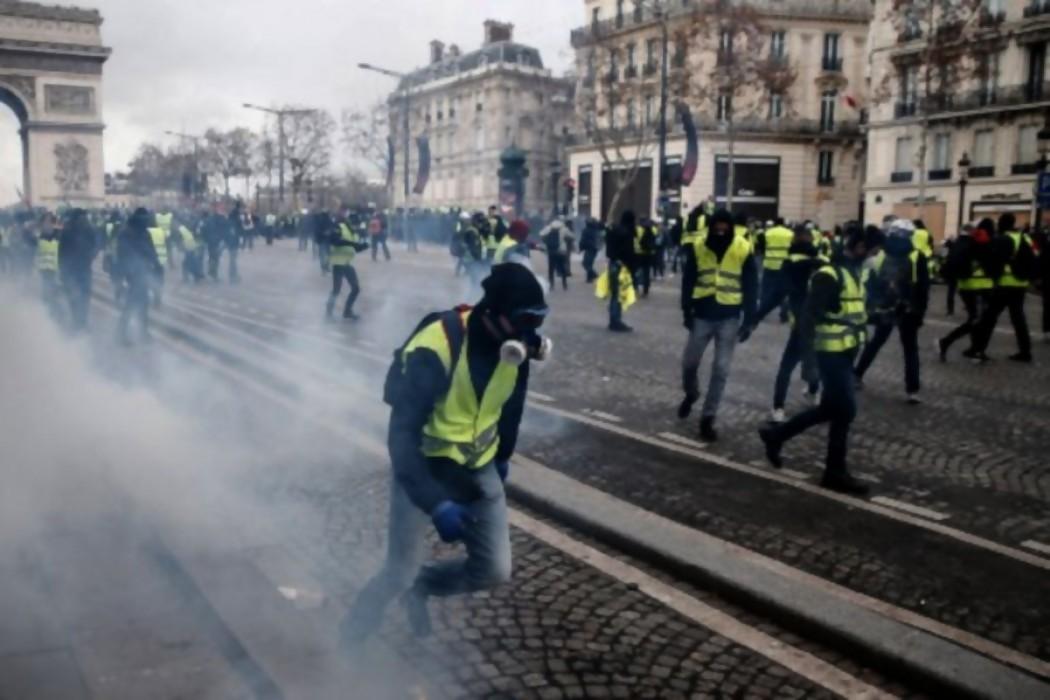 La Francia de los perdedores — DelSol   Del Sol 99.5 en el Mundial Rusia 2018