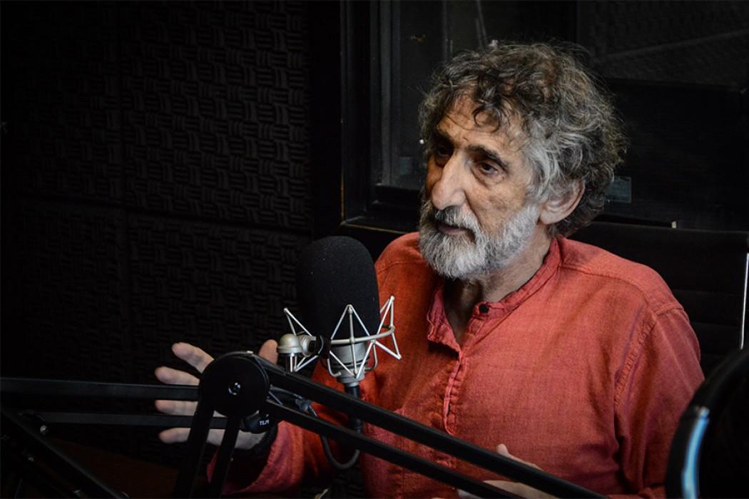 Claudio Invernizzi, su tarea publicitaria y su futura novela — DelSol | Del Sol 99.5 en el Mundial Rusia 2018