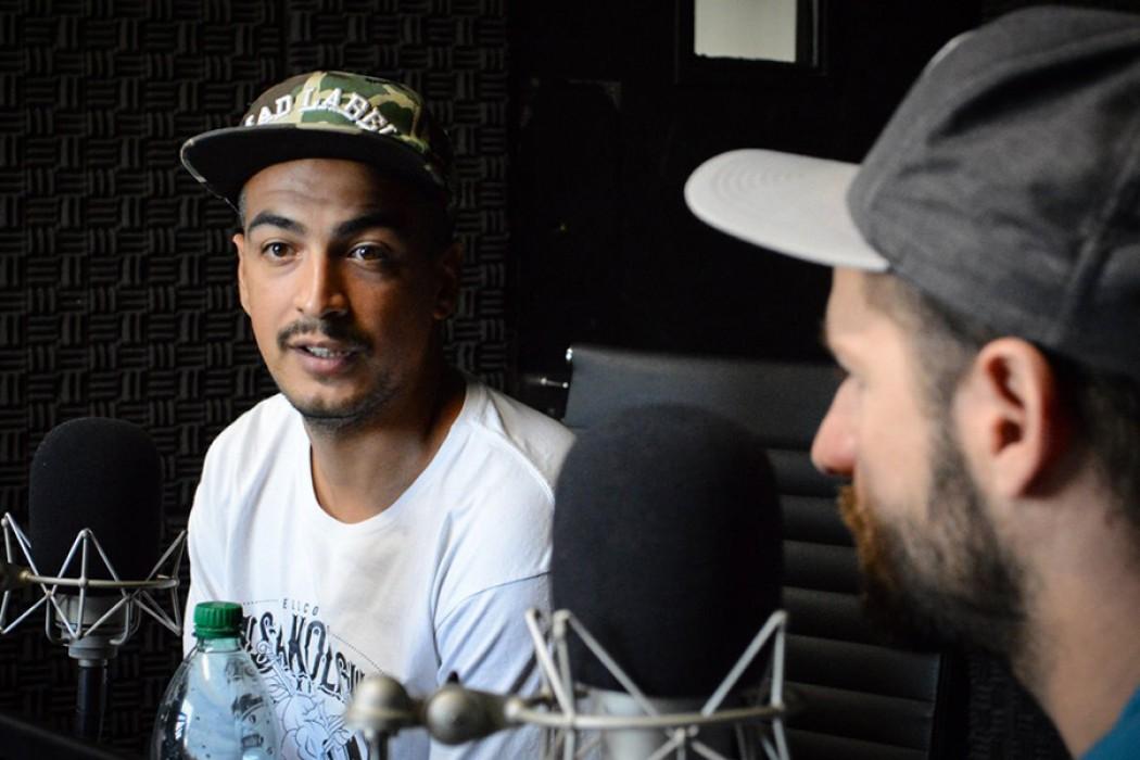 El rap uruguayo y el youtuber octogenario — DelSol | Del Sol 99.5 en el Mundial Rusia 2018
