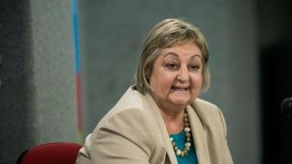 Liliam Kechichián en Charlemos de Vos - Audios - DelSol 99.5 FM