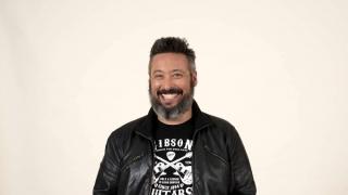 Diego González dedicó la Puñalada a la gente rara - La puñalada - DelSol 99.5 FM