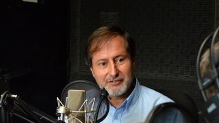 """Ravela y los cuatro ejes del """"Libro abierto"""" de Eduy21 - Pedro Ravela - DelSol 99.5 FM"""
