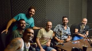Homeros - Arriba los que escuchan - DelSol 99.5 FM