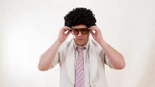 La Fiesta Bizarra - Tio Aldo - DelSol 99.5 FM