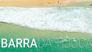 Barra da Tijuca: un balneario dentro de Río - Tasa de embarque - DelSol 99.5 FM