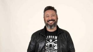 Diego González y la búsqueda de un traje para Adrián - La duda - DelSol 99.5 FM