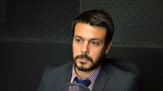 """Martín Fernández afirma en un minuto que la LUC refleja la vocación de que """"todo termine en la cárcel"""" - MinutoNTN - DelSol 99.5 FM"""