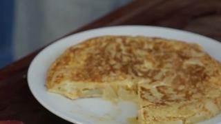 Piques para hacer la mejor tortilla - Gourmet - DelSol 99.5 FM