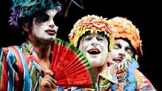 Hasta el otro Carnaval - Audios - DelSol 99.5 FM