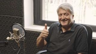 Gorzy invita (de nuevo) a Daniel a La Hora de los Deportes - Audios - DelSol 99.5 FM