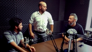"""Del """"panamericano"""" de Iñaki al lanzamiento Cambio & Fuera - Promos - DelSol 99.5 FM"""