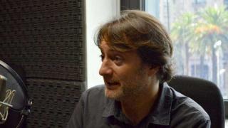 La ciencia de la microbiota no es el futuro sino el presente - Gianfranco Grompone - DelSol 99.5 FM