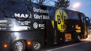 Atentado contra el Borussia: las pistas de la Policía y la reacción de los fans - Colaboradores del Exterior - DelSol 99.5 FM