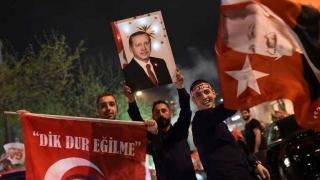 NTN en Turquía: las postales del triunfo de Erdogan - Colaboradores del Exterior - DelSol 99.5 FM