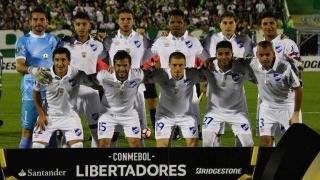 Nacional consiguió lo que fue a buscar  - Diego Muñoz - DelSol 99.5 FM