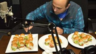 """Dani Guasco: """"El interés por la comida sin gluten va más allá de los celíacos"""" - Entrevistas - DelSol 99.5 FM"""