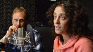 El deporte en la escuela - parte 2 - Gastón Gioscia - DelSol 99.5 FM