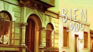 Bien Losdó y la canción de La Mesa de los Galanes - Audios - DelSol 99.5 FM