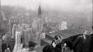 New York, New York - Cacho de cultura - DelSol 99.5 FM
