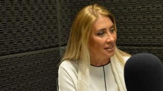 La historia de Elena Tejeira y el desafío de presidir Omeu - Entretiempo - DelSol 99.5 FM