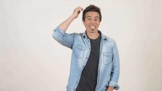 Waldemar desde el cumpleaños de Rafa e Iñaki - Audios - DelSol 99.5 FM