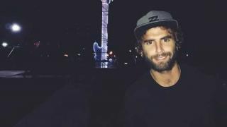 Nico Furtado habló con los galanes - Audios - DelSol 99.5 FM