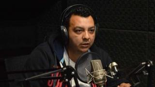 El taxista - El oficio de ser mapá - DelSol 99.5 FM