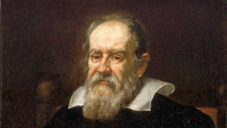 "Galileo Galilei + Serie: ""Los Médici"" - Random - DelSol 99.5 FM"