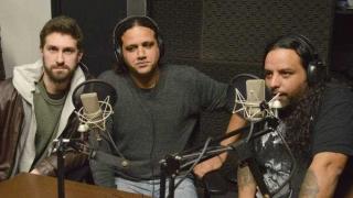 Estadoculto - Arriba los que escuchan - DelSol 99.5 FM