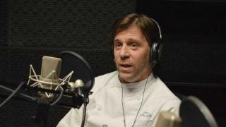 Tomás Bartesaghi - Dani Guasco - DelSol 99.5 FM