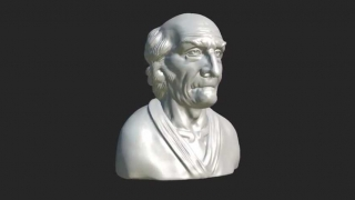 El rostro científico de Artigas - Gabriel Quirici - DelSol 99.5 FM