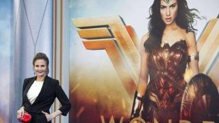 """Mujer Maravilla + Serie: """"Legión"""" - Random - DelSol 99.5 FM"""