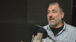 El cantinero  - El oficio de ser mapá - DelSol 99.5 FM